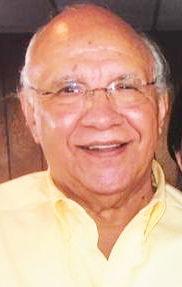 """José Filiberto """"Fil"""" García Jr."""