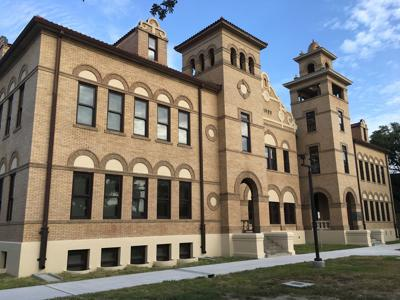 Kingsville City Hall