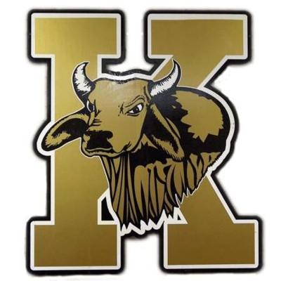KISD logo