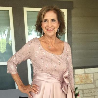 Angelina Moreno Obituaries Kingsvillerecord Com