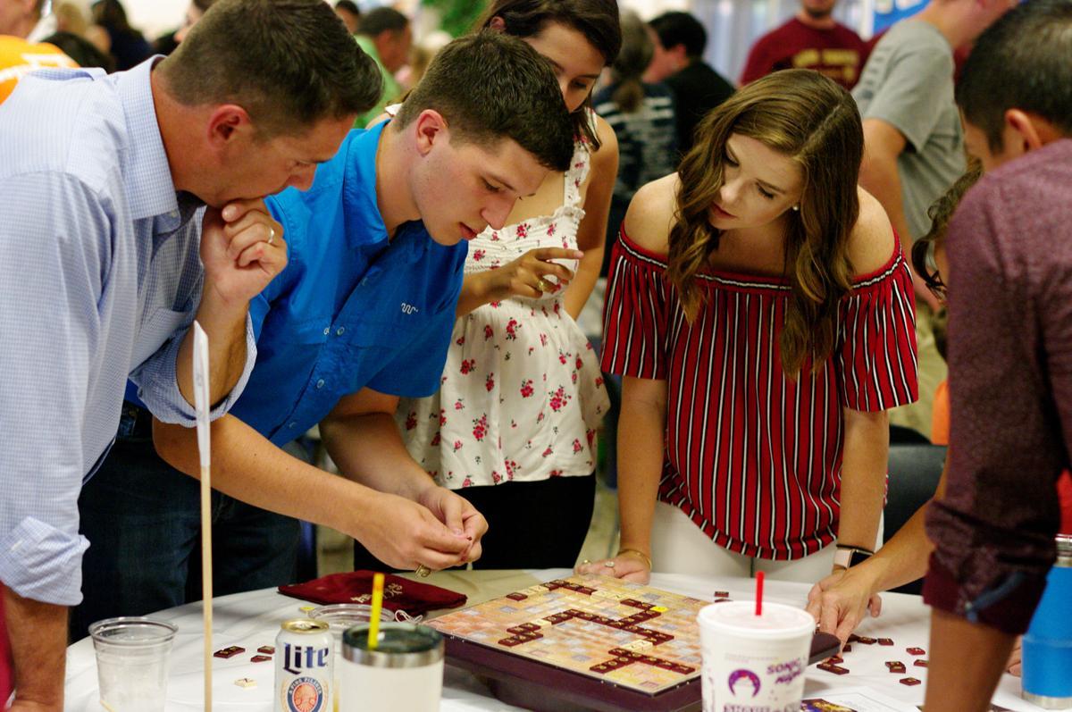 2019 KCALC Scrabble Tournament