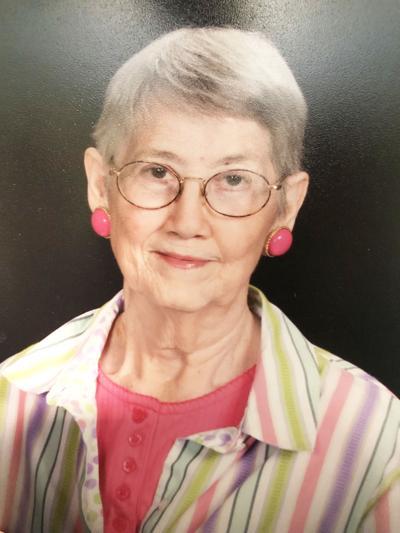 Margaret Eileen Gabba