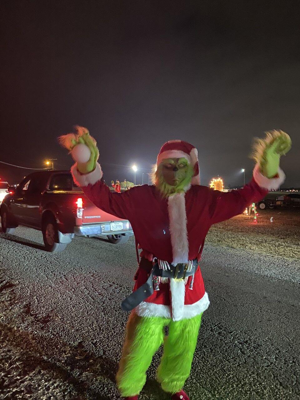 Christmas in Kingsville