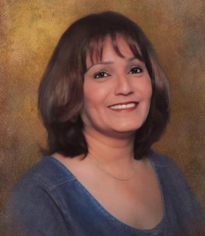 Rachel M. Galindo