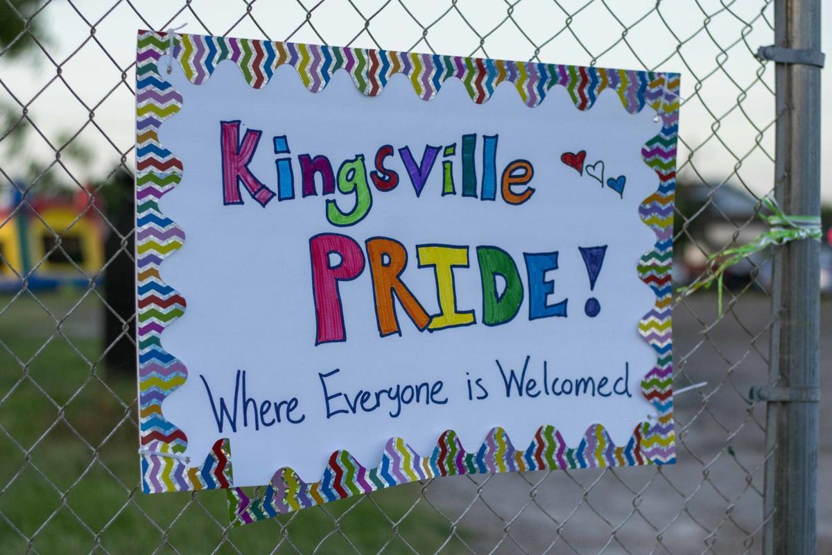 Kingsville Pride Day
