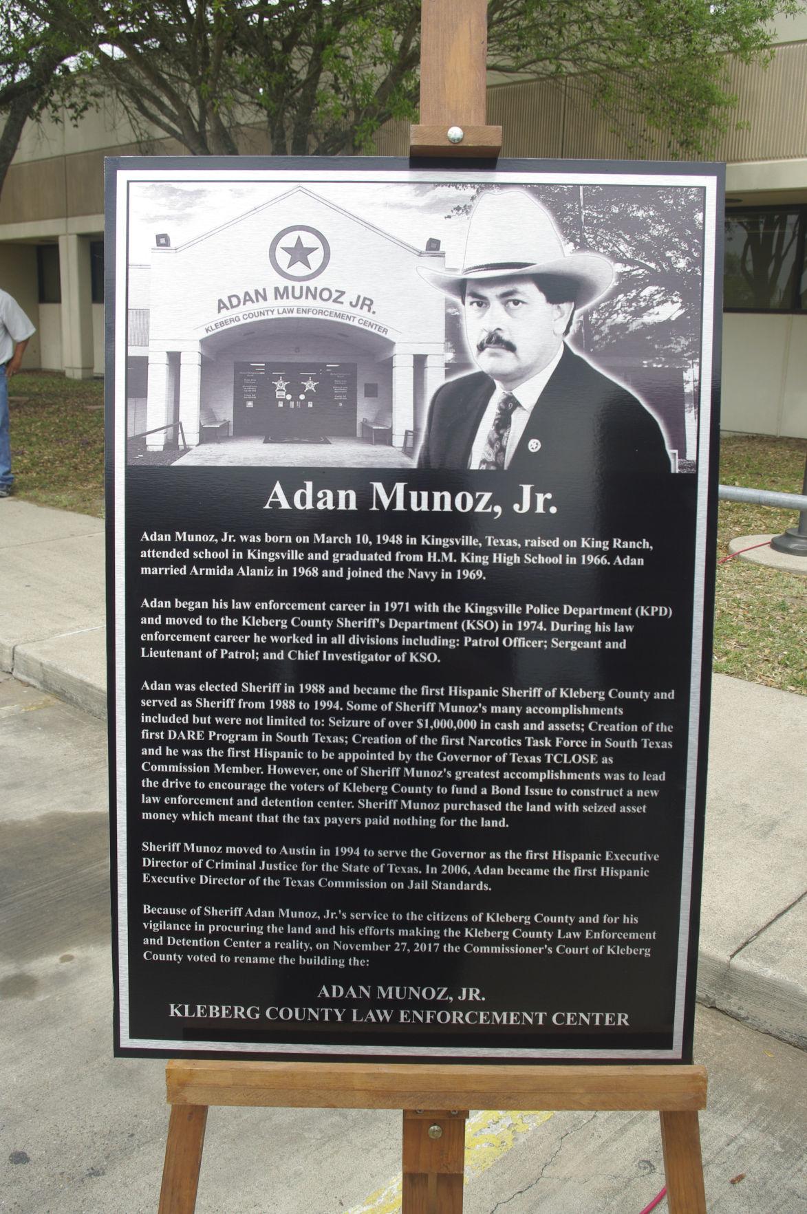 Adan Muñoz