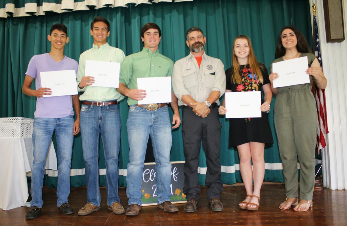 RTC awards scholarships