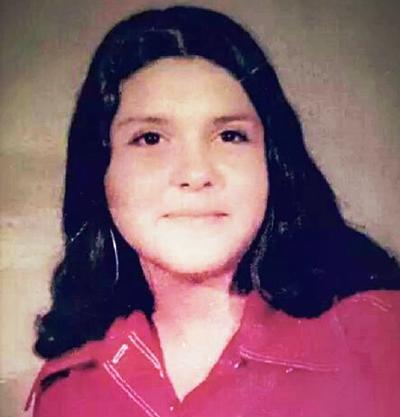 Irma Gonzalez