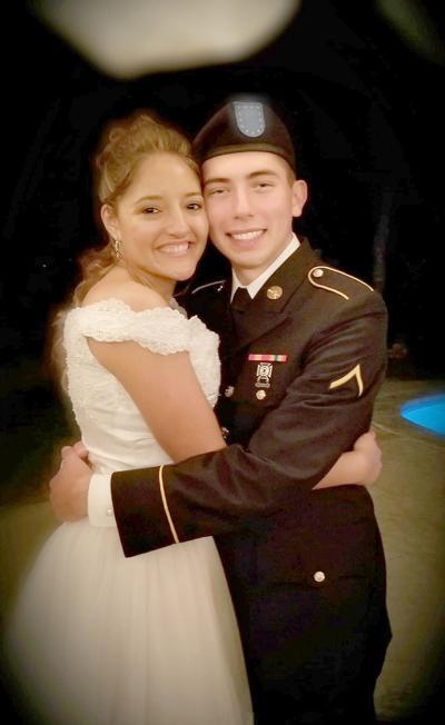 Mr. and Mrs. Justin Barrera