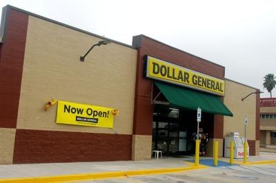 Dollar General now open