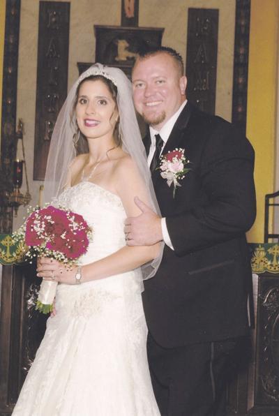 Mr. and Mrs. Jesse Scott Smith
