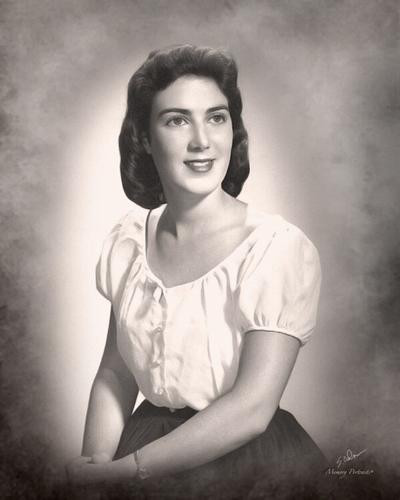 Sibyl Lavinia Deacon