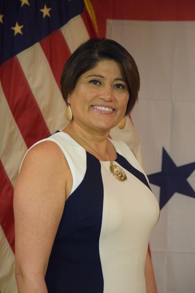 Ann Marie Torres