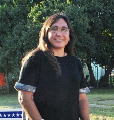 Maria Victoria 'Vicky' Valadez