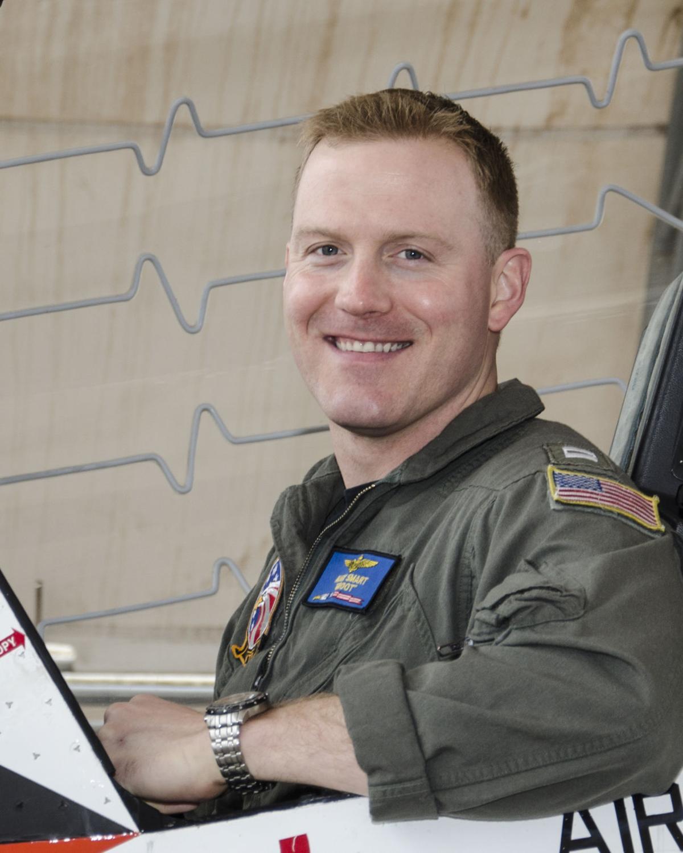 Lt. Alexander D. Smart