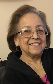 Irma De La Paz Olivarez