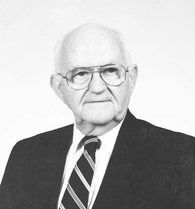 Bob L. Stout