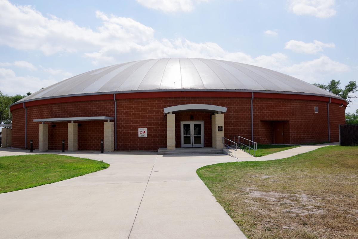 PPAS FEMA Dome