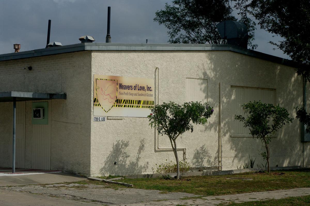 Austin School property