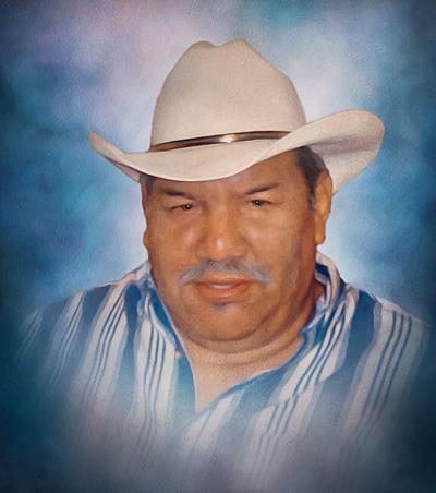 """Abelino G. """"Nune"""" Montoya Jr."""