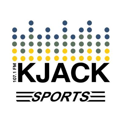 KJACK Sports LOGO