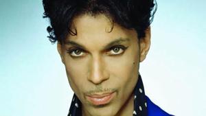 Prince close up
