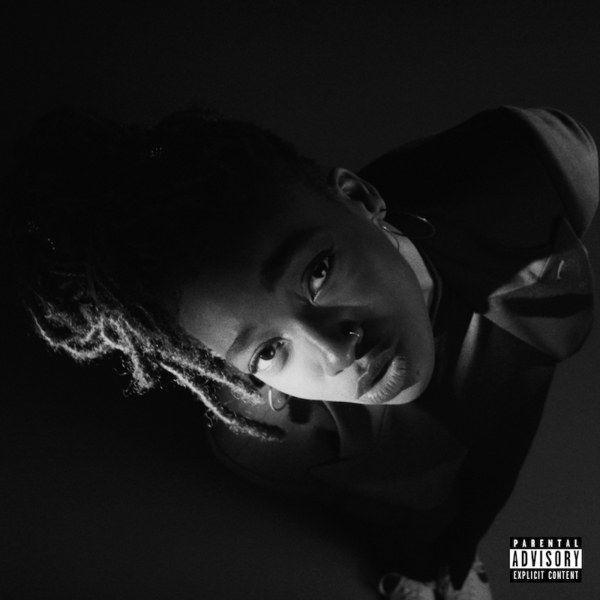 GREY Area album cover