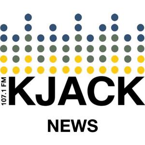 KJACK News Logo