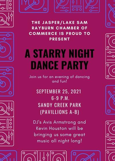 Bright Pink Dance Party Flyer (2).psd