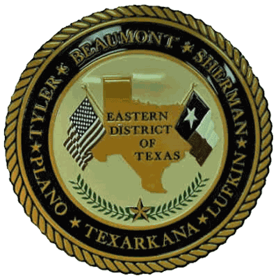 U.S. Attorney's Office Eastern District of Texas.gif