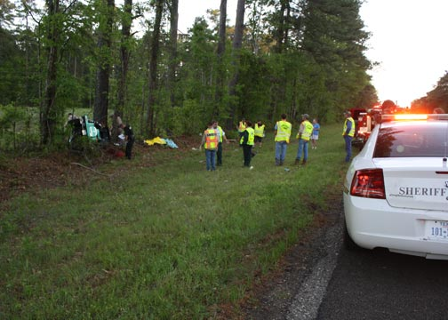 Motorcycle accident victim identified | Local News | kjas com