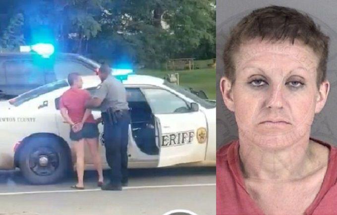 070719 Karianna Nowman arrest.jpg