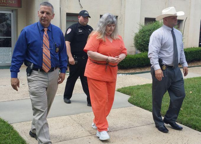 Letha Westfall Enters Guilty Plea Sentenced To Life In