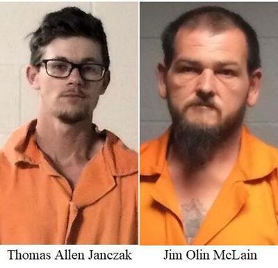 Thomas Allen Janczak and Jim Olin McLain.jpg