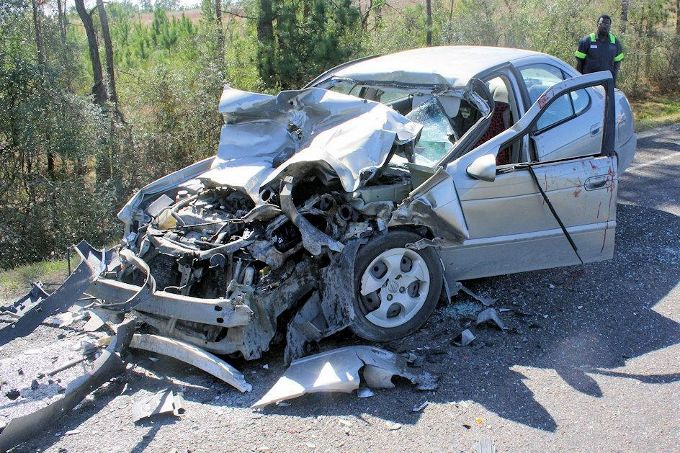 Jasper man seriously injured in Polk County accident   Local News