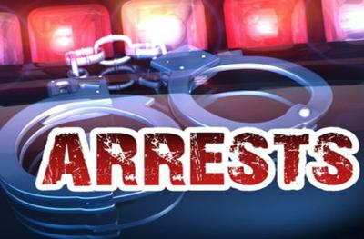 Arrest Reports for Friday, August 30th, 2019 | Arrest