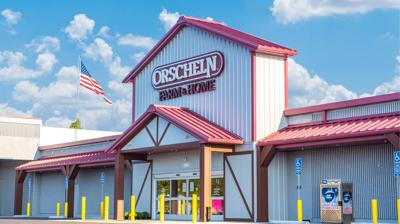 Tractor Supply buys out Orscheln