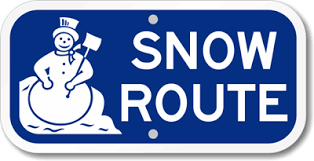 Schools running snow routes and one closing for Friday, February 7, 2020
