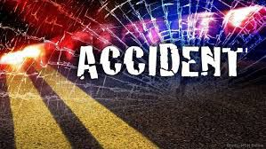 Lake-area man suffers serious injuries in two-vehicle crash near Stover