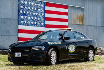 Missouri State Highway Patrol wants your vote in best-looking cruiser contest