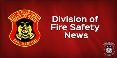 State fire marshal calls for no outdoor burning during dry spell