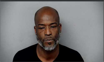 St. Louis man arrested after leading Central MO police on a chase