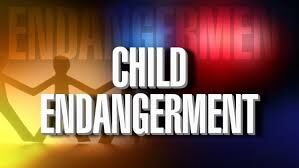 Jefferson City couple charged with endangering their son
