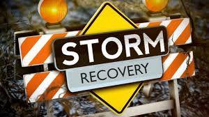 Storm damage tops $170-million ... so far