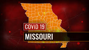 Hospitalizations in Missouri set new records
