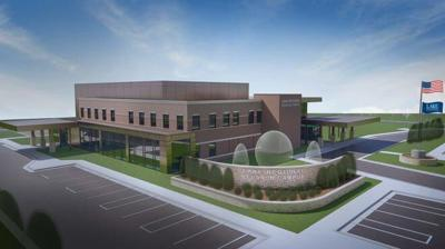 New hospital campus coming to Lebanon
