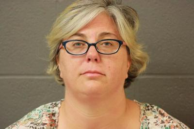 Boonville woman headed to prison for statutory sodomy