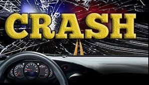 Crawford County man seriously injured when he falls asleep at the wheel
