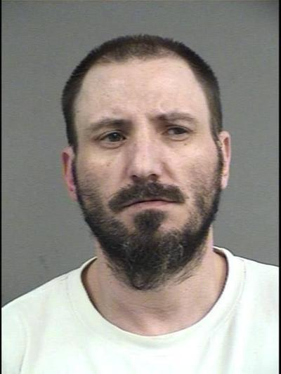 Guilty plea in Crawford Co corpse abandonment case