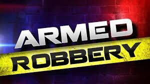 Columbia Police investigate robbery with a knife